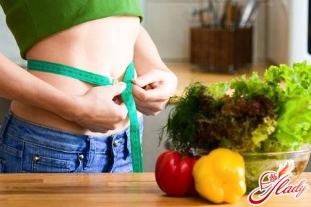 быстро похудеть за 3 дня