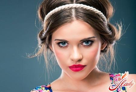 как правильно подобрать макияж самостоятельно