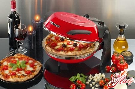 пицца в аэрогриле рецепт