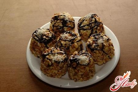 рецепт пирожного муравейник