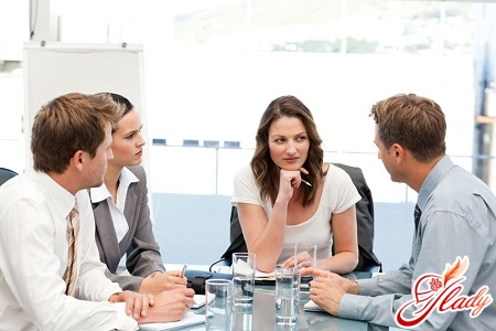 правильное собеседование с работодателем