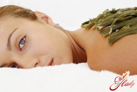 растяжки на коже лечение