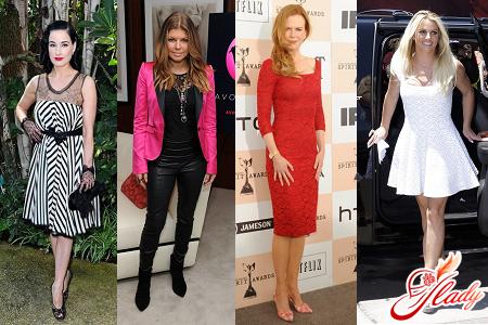 как выбрать свой стиль в одежде правильно