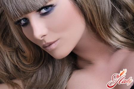 макияж глаз с нависшим веком