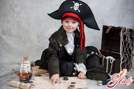 Новогодний костюм своими руками для мальчика: дайте волю ... - photo#14