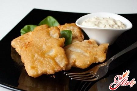Рецепт рыба под майонезом