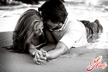 есть ли отношения между женатым мужчиной и замужней женщиной