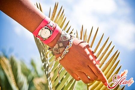 Новогодние подарки к часам от La Mer Watches