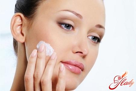 как улучшить кожу лица самостоятельно