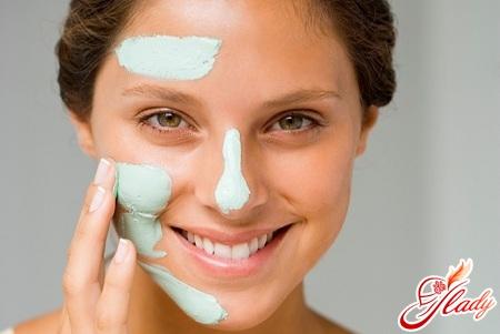 косметика для проблемной кожи лица