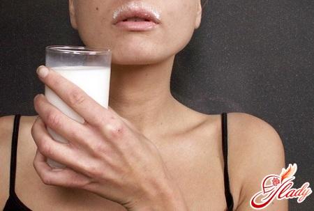 молочный гриб полезные свойства