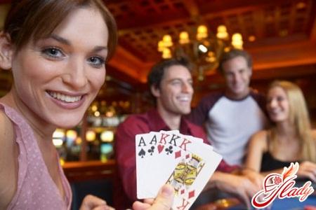 Три самые успешные женщины в покере