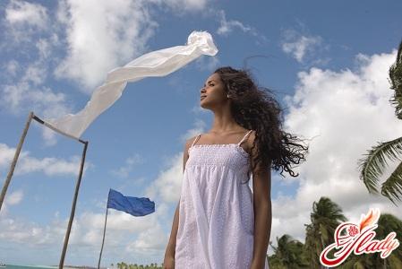 секреты красоты для девушек из доминиканы