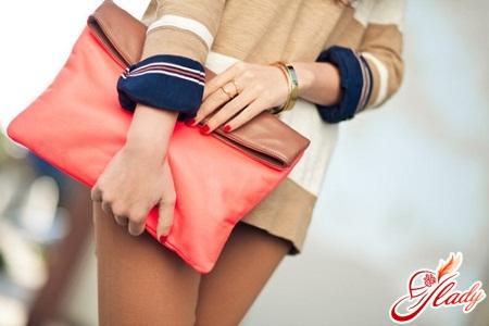 Модные тенденции в мире женских сумочек