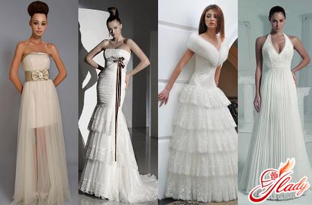Свадебное платье: приметы для суеверных невест