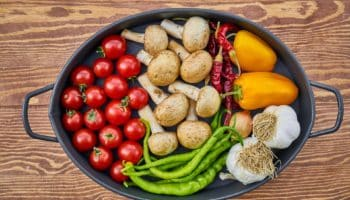 Суть и условия правильного питания для похудения