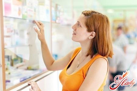 хорошее и эффективное средство от молочницы