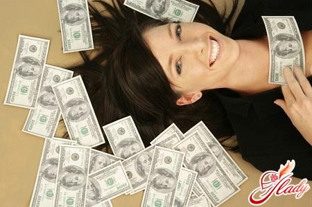 Как привлечь в свою жизнь деньги