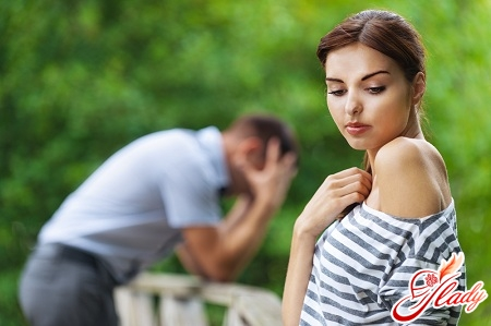 Как расстаться с парнем который тебя любит