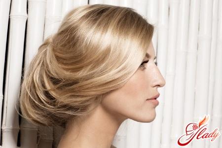 Техника действия запошивочного пучка.  Женщины уделяют своим волосам много времени, независимо от того...