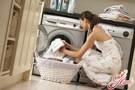 как выбрать автомат стиральную машину