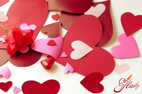 Фотки сердечек