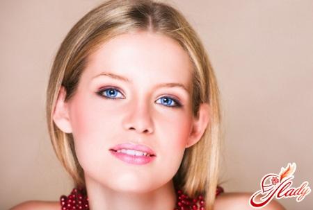 макияж для глубоких глаз