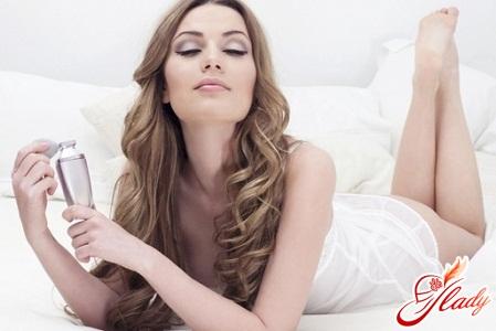 Мир парфюмерии и косметики