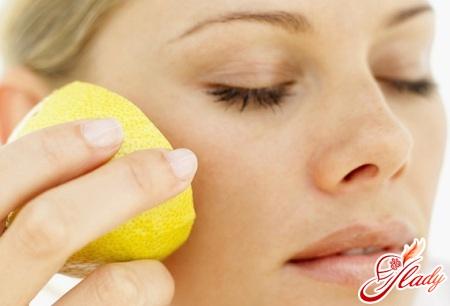 Что можно сделать для отбеливания кожи