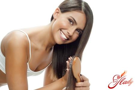 вред нарощенных волос