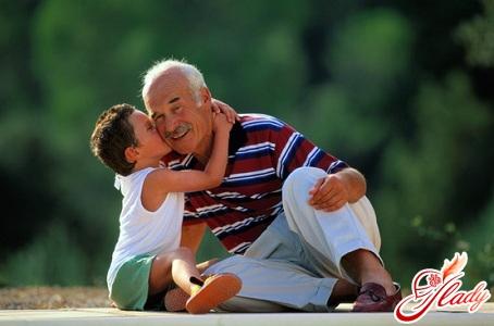 что подарить мужчине на 55 лет