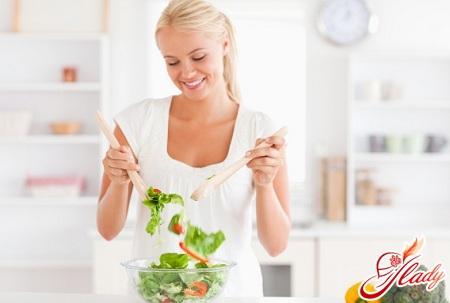 правильная диета при эрозивном гастрите