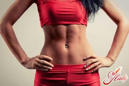 как можно быстро похудеть подростку