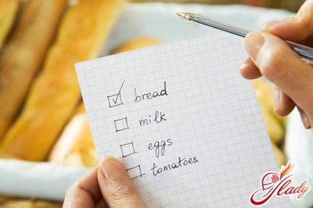 как экономить на еде правильно