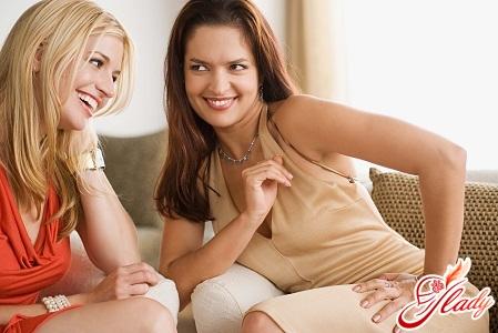 как поднять настроение подруге