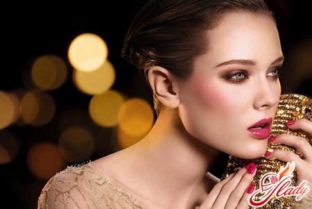 как правильно сделать макияж