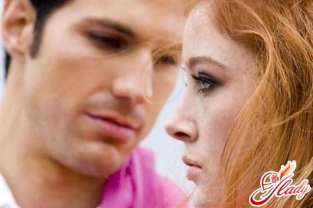 как расстаться с женатым мужчиной правильно