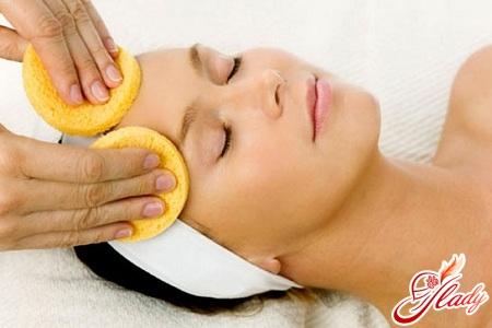 как сделать кожу лица чистой надолго