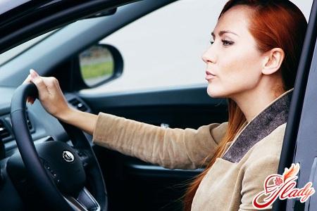 как управлять автомобилем с автоматической коробкой передач правильно
