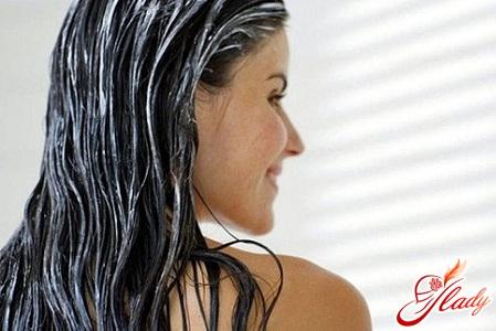 маска для роста волос из лука
