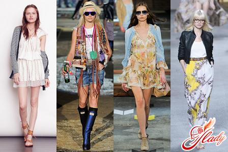 мода 2013 зима для подростков
