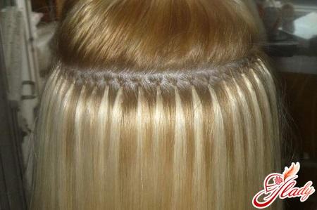 Как сделать коррекцию волос фото 773