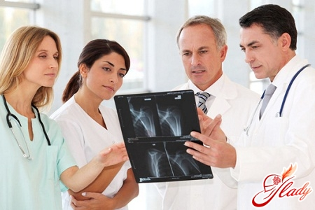 Вызов врача ортопеда на дом