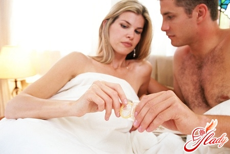 Первый секс и все про это