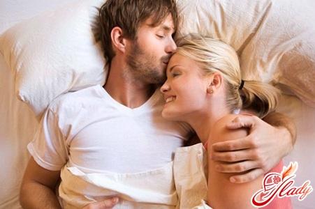 Каково заниматься сексом в первый раз