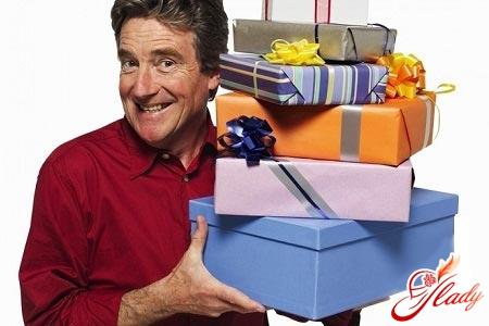 подарок своими руками на день рождения папе