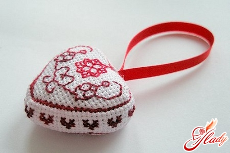 поделки к дню святого валентина