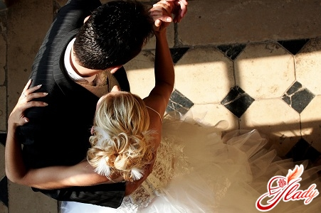 с чего начинается подготовка к свадьбе