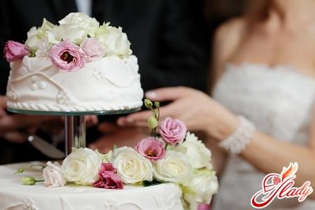 с чего начинать подготовку к свадьбе