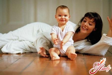 права матери одиночки на работе